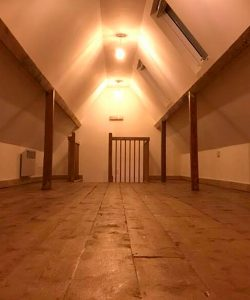 Loft Conversions - Patience and Hilliard Builders in Norfolk